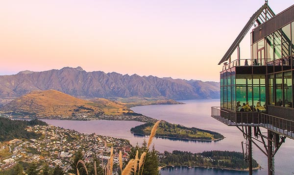Queenstown Holiday