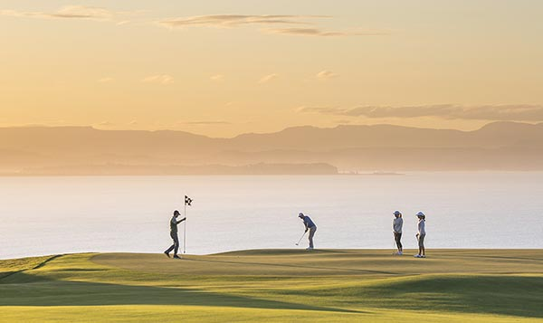 North Island Golf