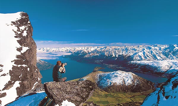 New Zealand Private Touring