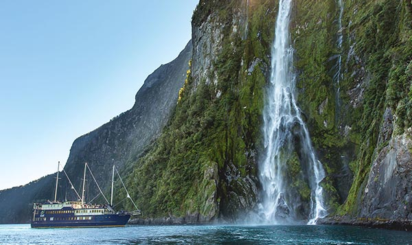 Milford & Doubtful Sound Holidays