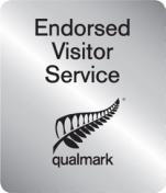 Qualmark Endorsed Visitor Service