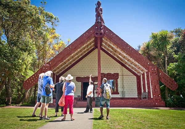 Waitangi Meeting House